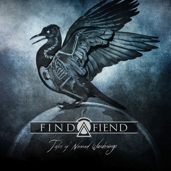 Find A Fiend - Nomad Wanderings