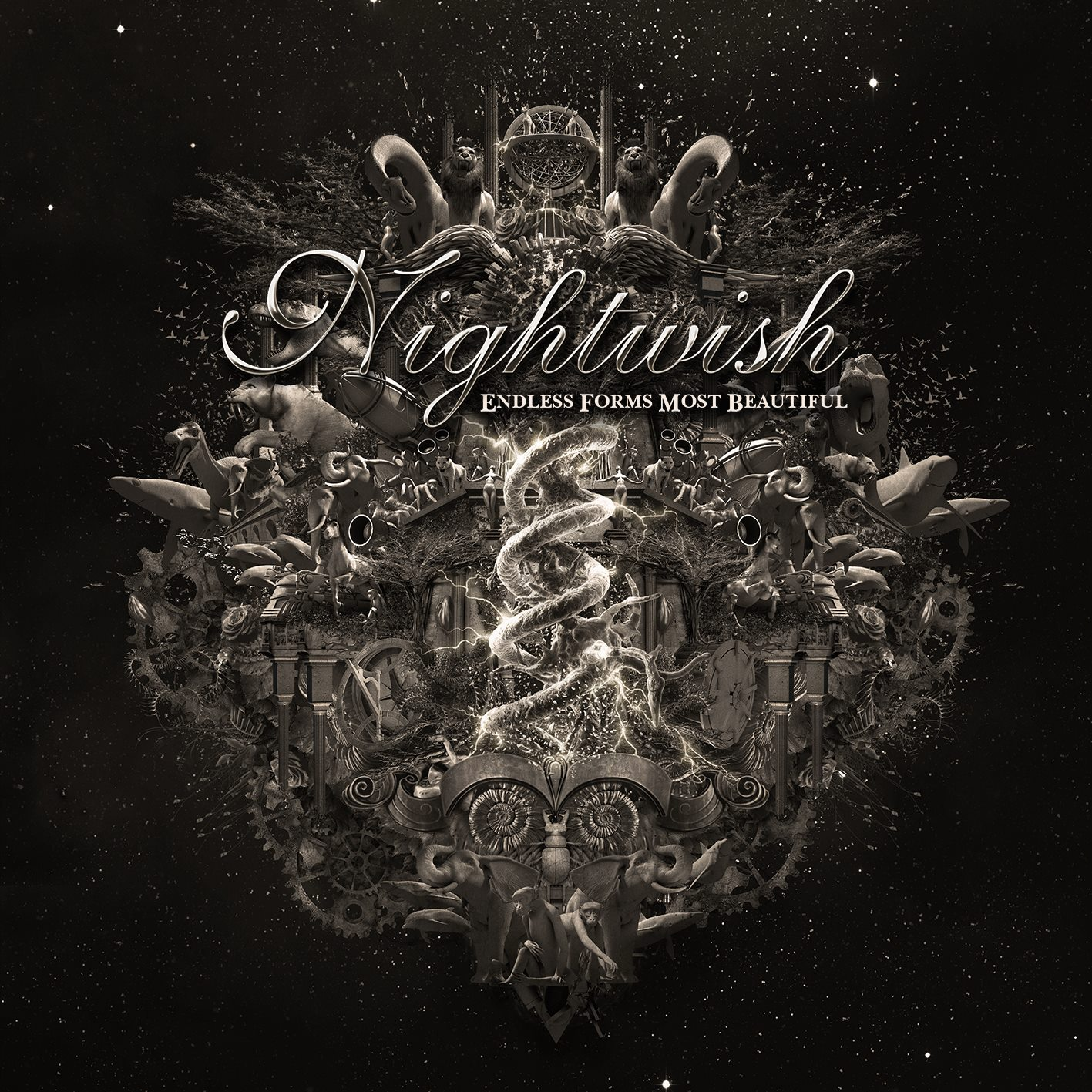 Nightwish new album