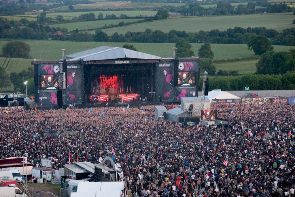 Download Festival image